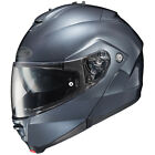 HJC IS-MAX 2 Anthracite Modular Powersports Motorcycle Helmet