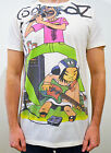 Tshirt Top Gorillaz Demon Days Cotton New Unisex Sizes M L XL