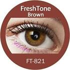 Alternative Enhancer Makeup Cosmetic Eye Colored Contacts Lenses Cos Play + Case