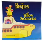 The Beatles Yellow Submarine Album Vinyl Sticker New Official Band Merchandise