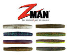 "Внешний вид - Z Man Finesse TRD (The Real Deal) Ned Rig Bait 2.75"" 8 pack - ZMan Soft Plastic"