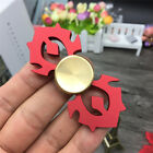 Fidget Hand Spinner Finger Gyro Focus Toy ADHD Autism Adult Kids Captain America