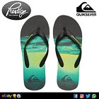 Infradito QUIKSILVER MOLOKAY HOLD DOWN SANDALS  40