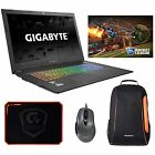 GIGABYTE Sabre 17G-KB3 17.3-Inch Core i7-7700HQ GTX 1050 (4GB) RGB Gaming Laptop