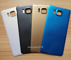 For Samsung Galaxy Alpha G850f Battery Back Rear Housing Cover Case replacement