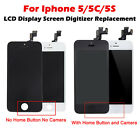 For iPhone 5 5C 5S LCD Display+Touch Screen Digitizer Assembly Replacement USA