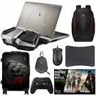 ASUS ROG GX800VH-XS79K 4K UHD Core i7 GTX 1080 (SLI) Liquid Cooled Gaming Laptop