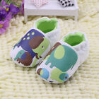 NEW Infant Toddler GIFT Kid Baby Soft Sole Crib Shoes Sandals Sneaker Newborn B7