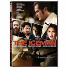 DVD Lot: The Iceman, Side Effects, The Master, John Wick, X2, Rush - 12 Movies