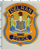 Delran Police (New Jersey) Shoulder Patch from 1991