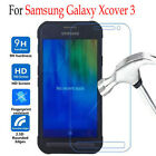 9H Tempered Glass Cover Screen Protector For Samsung Galaxy Xcover 3 G388F Lot