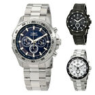 Invicta Speedway Chronograph Mens Sport Watch - Choose color