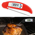 Digital Food Thermometer Probe BBQ Meat Cooking Temperature Meter Instant Read