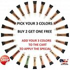 NEW L.A. Girl Genuine Pro Conceal HD Concealer Eye Makeup *Pick Your 3 Colors*