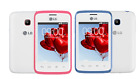 LG L20 Black,Blue,Pink,White 4GB Unlocked or Network Smartphones