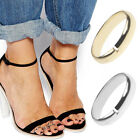 Women Vogue Simple Toe Ring Adjustable Open Mouth Foot Fashion Beach Jewelry HOT