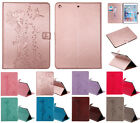 Leather Smart Stand Case Auto Wake/Sleep Cover for iPad Pro 9.7 Mini 1 2 3 4 Air