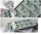 Eco-friendly Silicon Polar Bear Ice Mold
