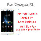 3pcs For Doogee F3 Anti Explosion Film,High Clear Screen Protector