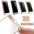 Hot Film Screen Protector Tempered-Glass Cover Guard Shield For iphone 6 7 7plus