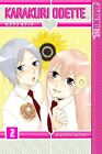JULIETTA SUZUKI - Karakuri Odette Volume 2 - PAPERBACK ** Brand New ** <br/> **BRAND NEW BOOK ~US Seller~ Satisfaction Guaranteed!**