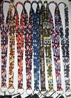 NFL Camo Camouflage Color Lanyard - Pick Your Team