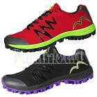 Mens More Mile Cheviot 3 Trail Running Trainers Walking Hiking Sports Shoes Size