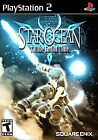 Star Ocean: Till the End of Time Sony PlayStation 2
