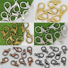 100pcs Jewelry Loose Lobster Parrot Clasp Claw For Diy Craft necklace bracelets