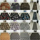 Quality Small Large Modern Rugs Contemporary Lounge Rugs Soft Long Runner Rugs