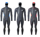Arroyo Hooded Full Wetsuit Diving Cold Water Sea Two Bare Feet