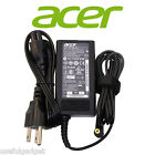 Original OEM Acer 40W~90W AC Charger Adapter Cord For Aspire V5 V7 VN7 series