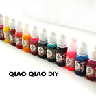 Epoxy Color UV Resin Coloring Dye Colorant   Resin Pigment Art Crafts mix