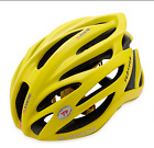 CASCO HELEMT RANKING FEATHER MATT YELLOW