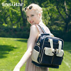 NEW Baby Nappy Changing Bag Maternity Mummy Diaper Backpack Stroller Bags