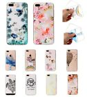 For Sony Xperia XA Lovely Relief Pattern Soft TPU Case Back Protective Case