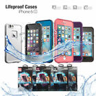 "New Genuine LifeProof Fre Series Waterproof Case for Apple iPhone 6 / 6S (4.7"")"