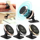 360° Rotating Car Holder Baseus Universal Magnetic Mount Stand For Mobile Phone