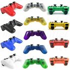 blue ps2 controller - New Wireless Game Controller 2.4GHz Gamepad Joypad For PS2 FREE SHIPPING