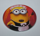 MINIONS MAGNET Despicable Me Minion Birthday Party Gift Movie Humor Fun Kids