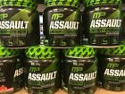 MusclePharm Assault Sport 30 Servings Pre Workout New Formul