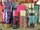 Victoria's Secret HYDRATING & FRAGRANCED Lotions & Mists  SH