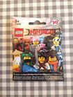 The lego ninjago movie minifigures series unopened sealed choose select your fig