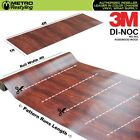 3M DI-NOC ROSEWOOD Wood Grain Vinyl Wrap Sheet Film Sticker Decal Roll Adhesive