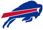 Buffalo Bills Vinyl Decal / Sticker 5 sizes!!