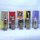 Vacuum Tubes, Various Types-- Select Type From Menu,  All Fully Tested