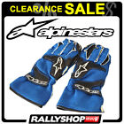 GLOVES ALPINESTARS TECH 1 R Rally Motorsport 1R Race Guantes CLEARANCE SALE !