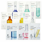 [Innisfree] Skin Clinic Mask 20ml (7Types)  * 1/3/5/10 sheets (Korean Cosmetics)
