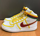 NIKE VANDAL HI WEST INDIES WHITE GREEN RED CONDITIONAL SZ 11-13  309427-162