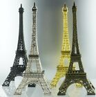 Decorative metal Eiffel Tower 3 inch,  6 inch,  10 inch,  12 inch 15 inch